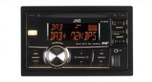 2-DIN-Autoradios JVC KW-DB60AT im Test, Bild 1