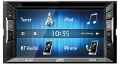 Moniceiver JVC KW-V240BT im Test, Bild 1