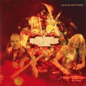 Schallplatte Kadavar - Live in Antwerp (Nuclear Blast) im Test, Bild 1