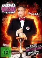 DVD Film Kalkofes Mattscheibe – Rekalked: Staffel 1 (Rough Trade) im Test, Bild 1