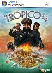 Games PC Kalypso Tropico 4 im Test, Bild 1