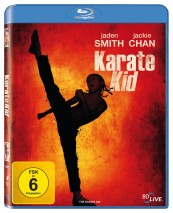 Blu-ray Film Karate Kid (Sony Pictures) im Test, Bild 1