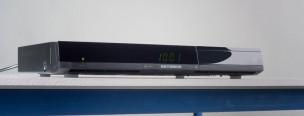 Sat Receiver ohne Festplatte Kathrein UFS932HD+ im Test, Bild 1