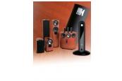Lautsprecher Surround KEF iQ-Serie + Wireless System im Test, Bild 1