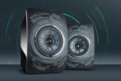 """Aktivlautsprecher KEF LS50 Wireless """"Nocturne"""" im Test, Bild 1"""