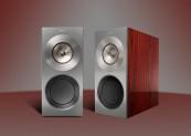 Lautsprecher Stereo KEF Reference 1 im Test, Bild 1