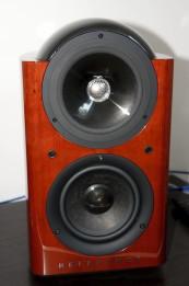 Lautsprecher Stereo KEF Reference 201/2 im Test, Bild 1