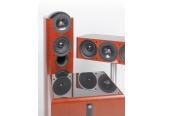 Lautsprecher Surround KEF Refrence 203/2 im Test, Bild 1
