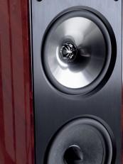Lautsprecher Stereo KEF XQ 20, Arcam CD17, Arcam A 28 im Test , Bild 1