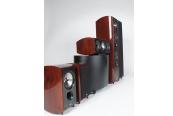 Lautsprecher Surround KEF XQ-Serie im Test, Bild 1