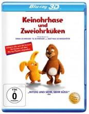 Blu-ray Film Keinohrhase und Zweiohrküken (Warner Bros) im Test, Bild 1