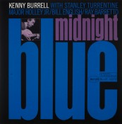Schallplatte Kenny Burrell – Midnight Blue (Blue Note) im Test, Bild 1