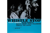Schallplatte Kenny Dorham – Whistle Stop (Blue Note) im Test, Bild 1