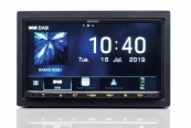 Moniceiver Kenwood DMX8019DABS im Test, Bild 1