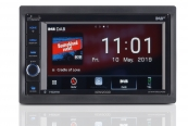 Naviceiver Kenwood DNR4190DABS im Test, Bild 1