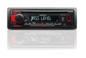 1-DIN-Autoradios Kenwood KDC-110U im Test, Bild 1