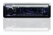 1-DIN-Autoradios Kenwood KMM-BT304 im Test, Bild 1