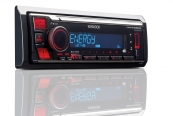 1-DIN-Autoradios Kenwood KMM-BT506DAB im Test, Bild 1
