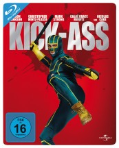 Blu-ray Film Kick-Ass (Universal) im Test, Bild 1
