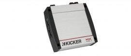 Car-HiFi Endstufe Mono Kicker KX400.1, Kicker KX2400.1 im Test , Bild 1