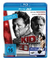 Blu-ray Film Kid-Chamaco 3D-Blu-ray (Lighthouse) im Test, Bild 1