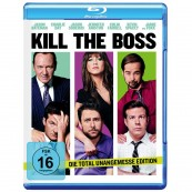 Blu-ray Film Kill the Boss (Warner) im Test, Bild 1