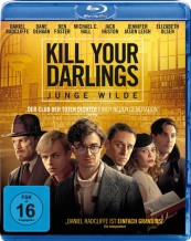 Blu-ray Film Kill Your Darlings – Junge Wilde (Koch Media) im Test, Bild 1
