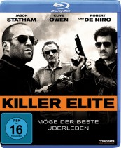 Blu-ray Film Killer Elite (Concorde) im Test, Bild 1