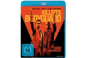 Blu-ray Film Killer's Bodyguard (Eurovideo) im Test, Bild 1