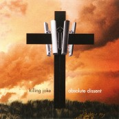 Schallplatte Killing Joke – Absolute Dissent (Spinefarm) im Test, Bild 1