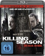 Blu-ray Film Killing Season (Splendid) im Test, Bild 1