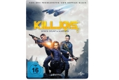 Blu-ray Film Killjoys – Space Bounty Hunters S1 (Edel) im Test, Bild 1