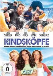 DVD Film Kindsköpfe (Sony Pictures) im Test, Bild 1