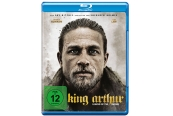 Blu-ray Film King Arthur: Legend of the Sword (Warner Bros.) im Test, Bild 1