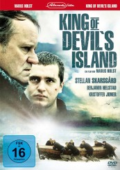 DVD Film King of Devil's Island (AL!IVE) im Test, Bild 1