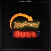 Schallplatte Kings of Leon – Mechanical Bull (Sony) im Test, Bild 1