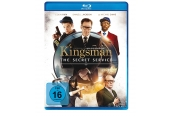 Blu-ray Film Kingsman: The Secret Service (20th Century Fox) im Test, Bild 1