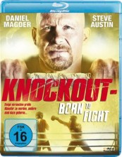 Blu-ray Film Knockout – Born to Fight (Koch) im Test, Bild 1