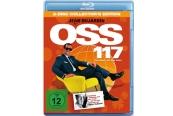 Blu-ray Film Koch Media OSS 117 -Der Spion, der sich liebte im Test, Bild 1