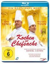 Blu-ray Film Kochen ist Chefsache (Senator) im Test, Bild 1