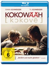Blu-ray Film Kokowääh (Warner) im Test, Bild 1