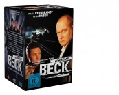 DVD Film Kommissar Beck – die kpl. erste Staffel (CMV / AL!VE) im Test, Bild 1