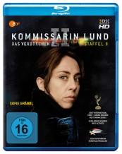 Blu-ray Film Kommissarin Lund (Edel) im Test, Bild 1