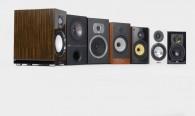 Lautsprecher Stereo: Kompaktlautsprecher ab 220 Euro, Bild 1
