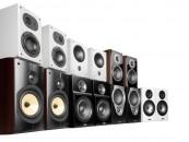 Lautsprecher Stereo: Kompaktlautsprecher, Bild 1