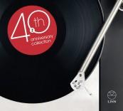 Schallplatte Komponist: Diverse / Interpreten: Diverse - Linn 40th Anniversary Collection (Linn Records) im Test, Bild 1