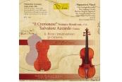 Schallplatte Komponist: Diverse Interpreten: Laura Manzini, Salvatore Accardo - Il Cremonese (Fonè) im Test, Bild 1