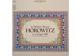 Schallplatte Komponist: Diverse Interpreten: Wladimir Horowitz - Horowitz at Carnegie Hall (Columbia) im Test, Bild 1