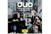 Schallplatte Komponist: Diverse / Interpretinnen: Hélène Grimaud und Sol Gabetta - DUO (Deutsche Grammophon) im Test, Bild 1