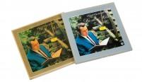 Schallplatte Komponist: Franz Schubert / Interpreten: Fritz Wunderlich, Hubert Giesen - Die schöne Müllerin (Clearaudio / Deutsche Grammophon) im Test, Bild 1